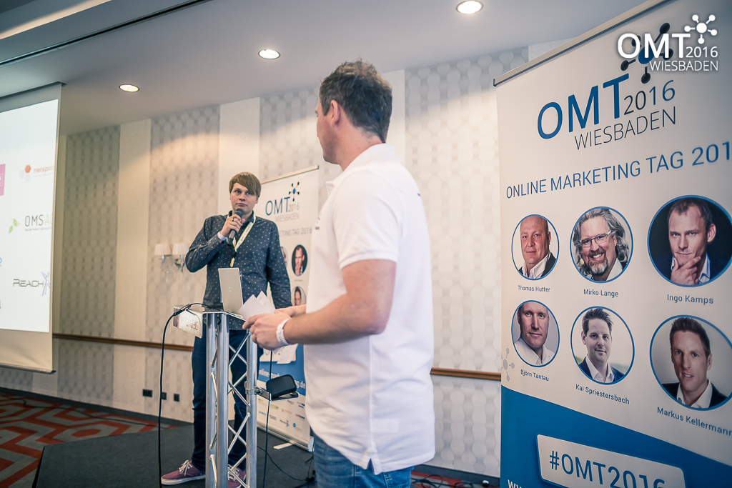 OMT 2016 - Online-Marketing-Tag