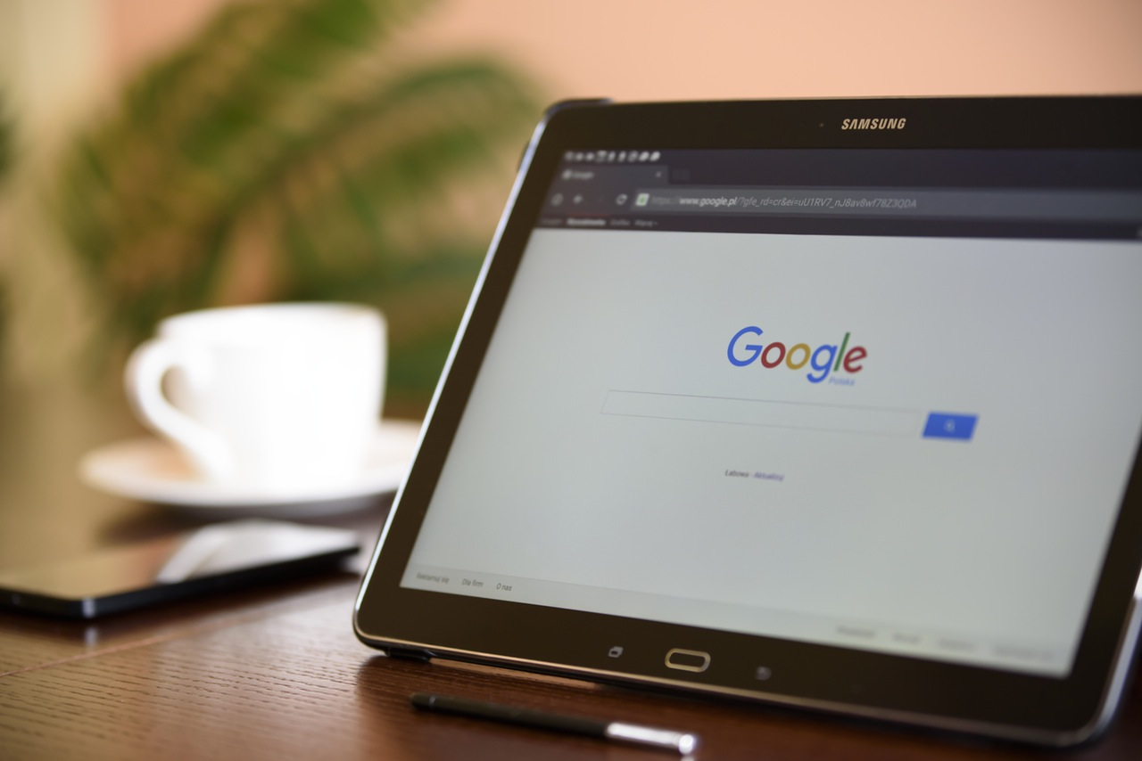 Google: Mobile First
