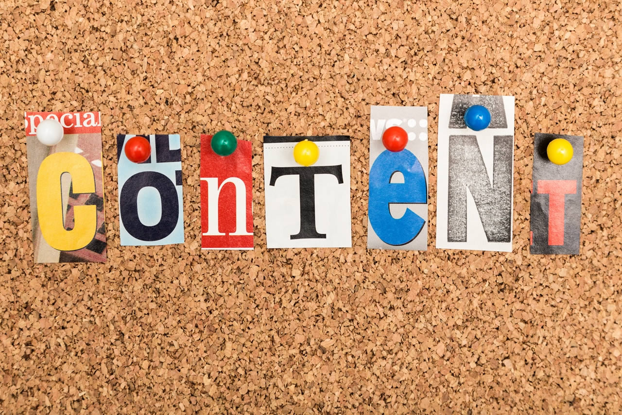 Content Marketing: Fehler vermeiden