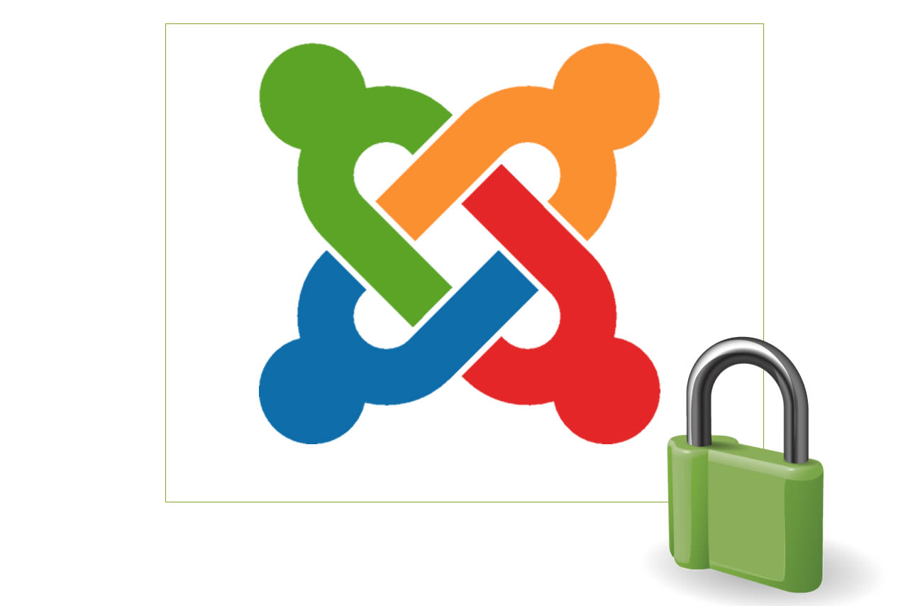 Joomla Sicherheits-Update