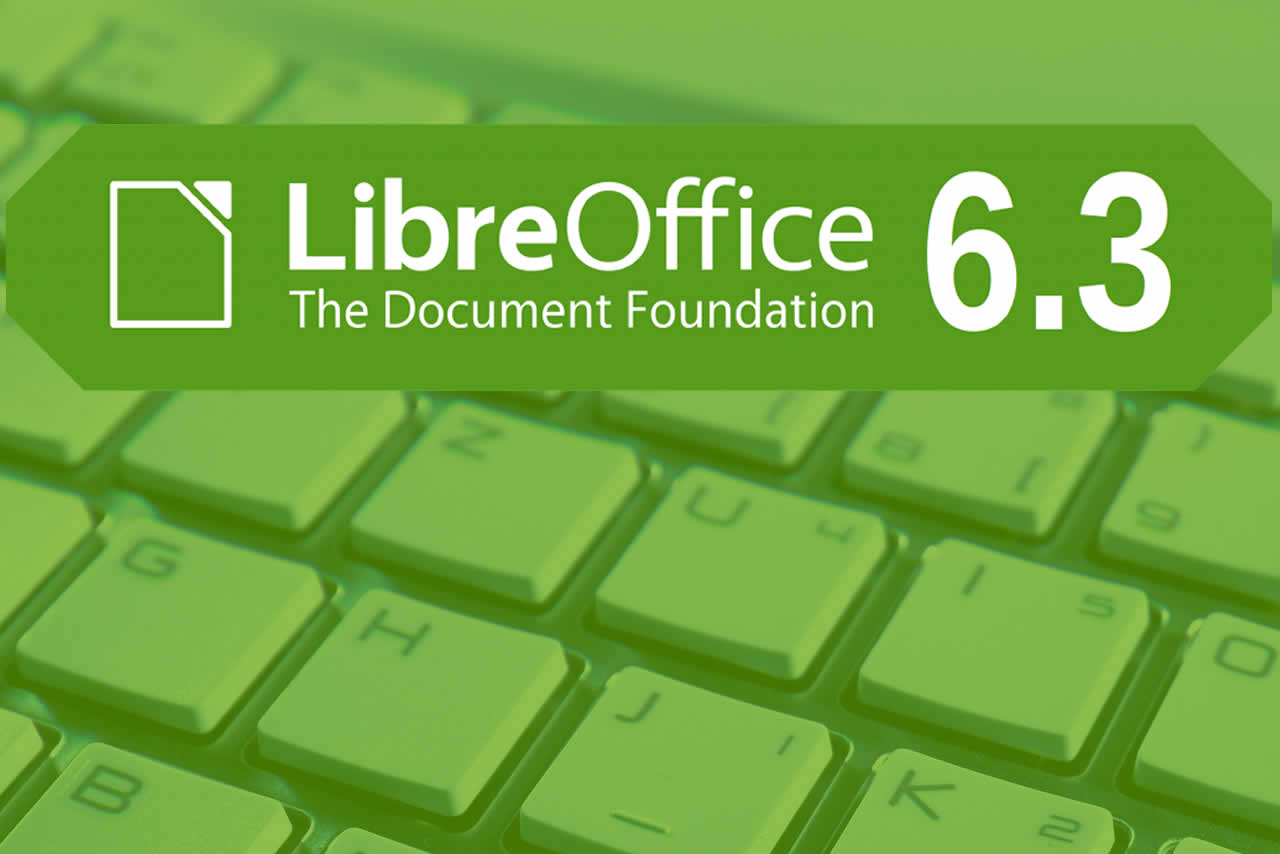 libre office - freie Software