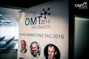 Online Marketing Tag 2016